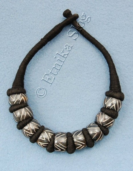BONE NECKLACES OS-CLSET100-03 - Oriente Import S.r.l.