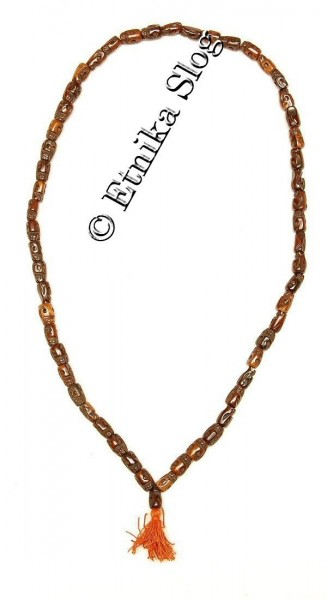 BONE NECKLACES CL-MA52 - com Etnika Slog d.o.o.