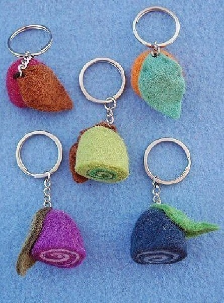 KEYCHAINS LC-PCH01-06 - Oriente Import S.r.l.