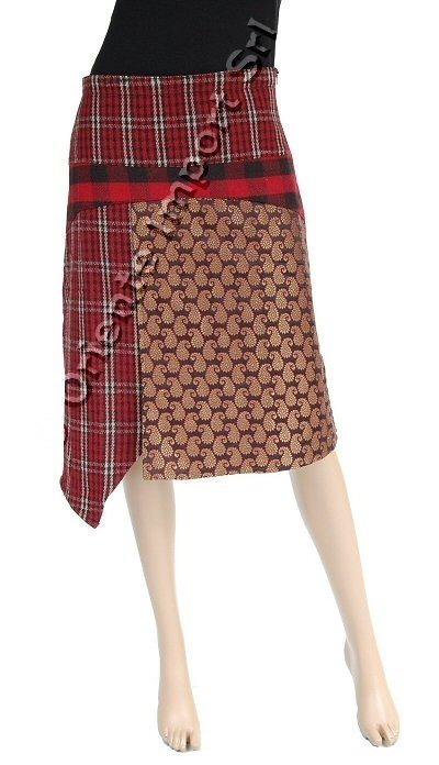 -10% WINTER SKIRTS AB-MMG02 - Oriente Import S.r.l.