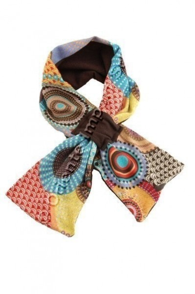 SCARFS IN FABRIC WITH ELASTAN AB-BNS01 - Oriente Import S.r.l.