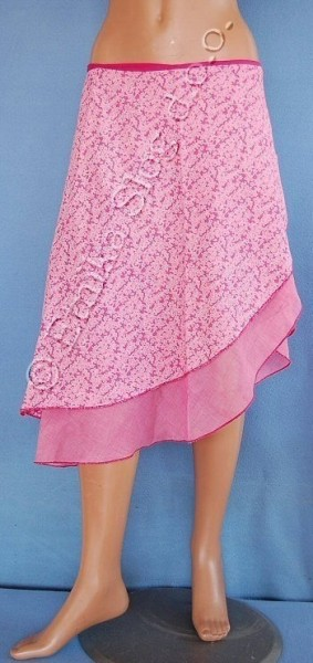 LONG SUMMER SKIRTS AB-THGN02 - Oriente Import S.r.l.