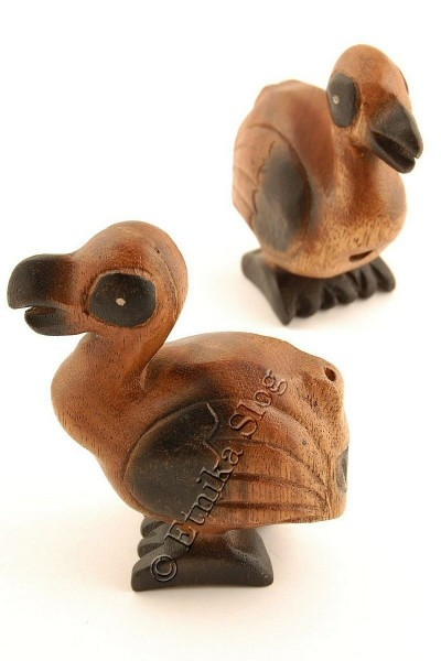 WOODEN ANIMAL FIGURES GI-FADO01 - Oriente Import S.r.l.