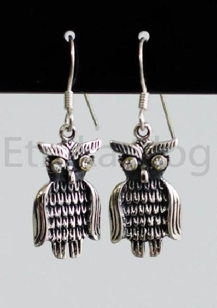 EARRINGS ARG-ORA125-01 - Oriente Import S.r.l.