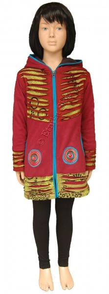CHILDREN'S JACKETS AB-BWK17 - Oriente Import S.r.l.