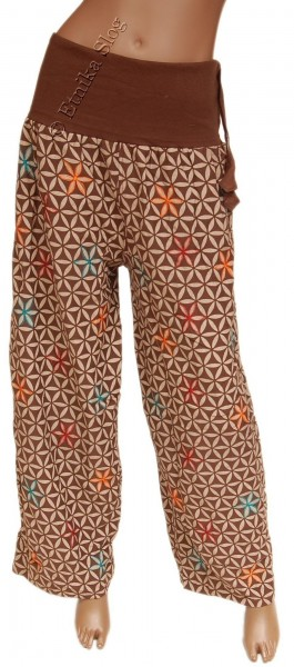 TROUSERS - COTTON AB-BSP09 - Oriente Import S.r.l.