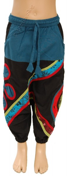 COTTON KID'S TROUSERS AB-BSBP05 - Oriente Import S.r.l.