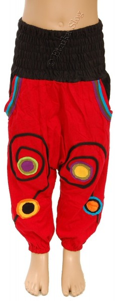 COTTON KID'S TROUSERS AB-BWBP02 - Oriente Import S.r.l.