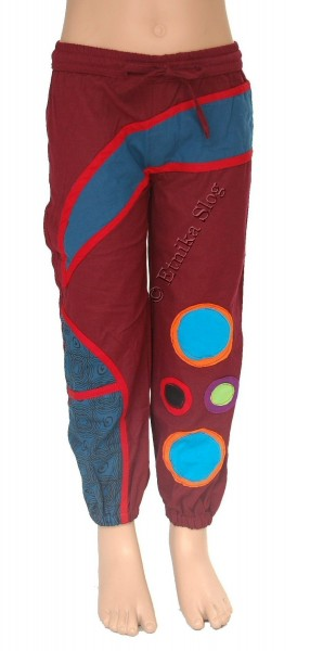 COTTON KID'S TROUSERS AB-BSBP03 - Oriente Import S.r.l.