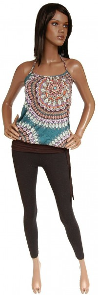 TOPS AND T-SHIRTS AB-BCT01 - Oriente Import S.r.l.