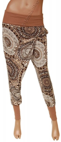 COTTON AND ELASTANE TROUSERS AB-MRP054CK - Oriente Import S.r.l.