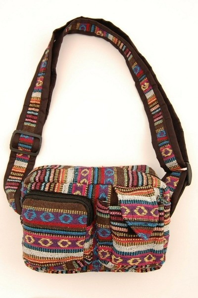 SMALL SHOLDER BAGS BS-NPP12 - Oriente Import S.r.l.