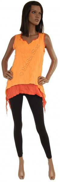 COTTON T-SHIRTS AND TOPS AB-AJT19 - Oriente Import S.r.l.