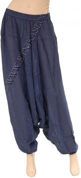 SUMMER COTTON TROUSERS AB-APS25 - Oriente Import S.r.l.