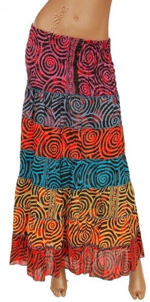 SKIRTS SPRING - SUMMER AB-FNG02 - Oriente Import S.r.l.