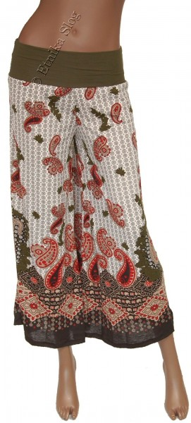 SUMMER JERSEY TROUSERS AB-MRP064CL - Oriente Import S.r.l.