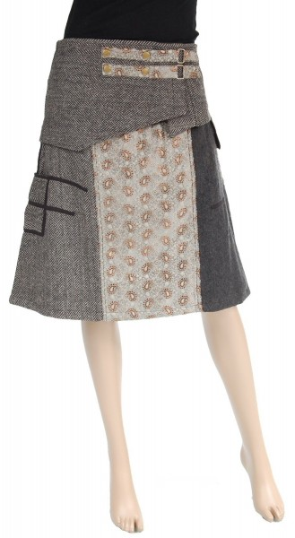 WINTER SKIRTS AB-MMG04 - Oriente Import S.r.l.