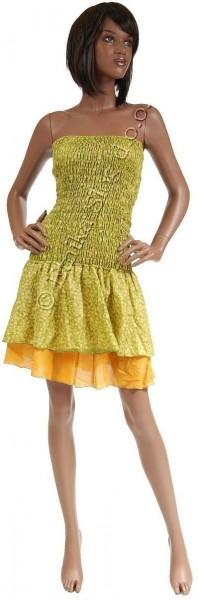 SILK AND MIXTURE SILK DRESSES - AO DAI AB-MHV01 - Oriente Import S.r.l.