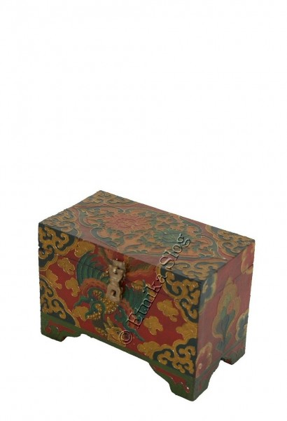 BOXES, FURNITURE BX-NP19 - Oriente Import S.r.l.