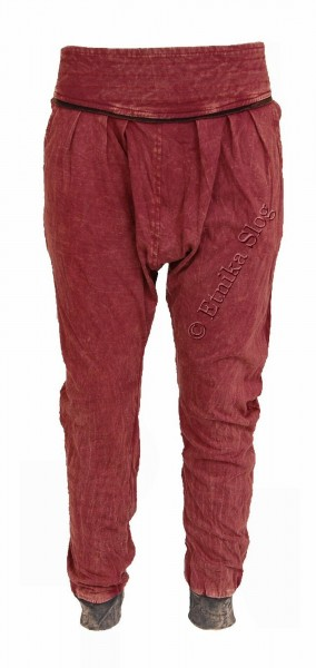 COTTON TROUSERS AB-BSP13 - Oriente Import S.r.l.