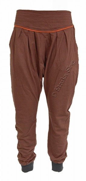 COTTON TROUSERS AB-BSP12 - Oriente Import S.r.l.