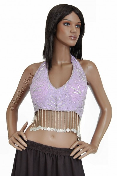 TOP BELLY DANCE DV-TOP77-02 - Oriente Import S.r.l.