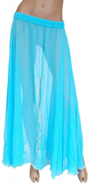 BELLYDANCE SKIRTS AND TROUSERS DV-GON11-01 - Oriente Import S.r.l.