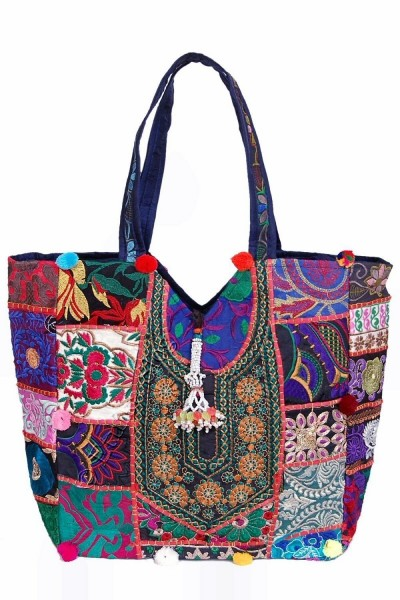 EMBROIDERED SHOULDER BAGS BS-IN65 - com Etnika Slog d.o.o.