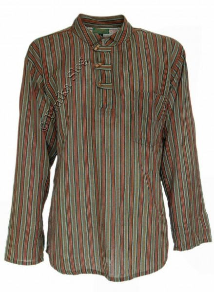 MEN'S SHIRTS AB-BTCR03-T - Oriente Import S.r.l.
