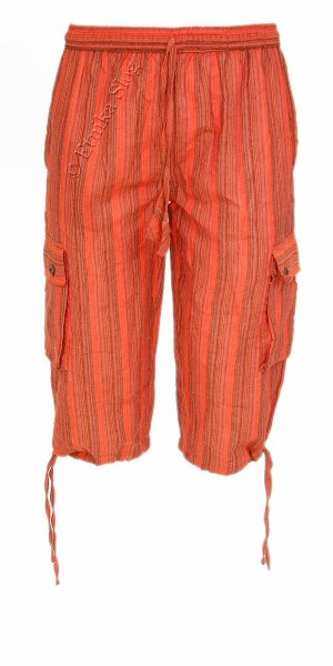 SUMMER COTTON TROUSERS AB-BTPR07 - com Etnika Slog d.o.o.