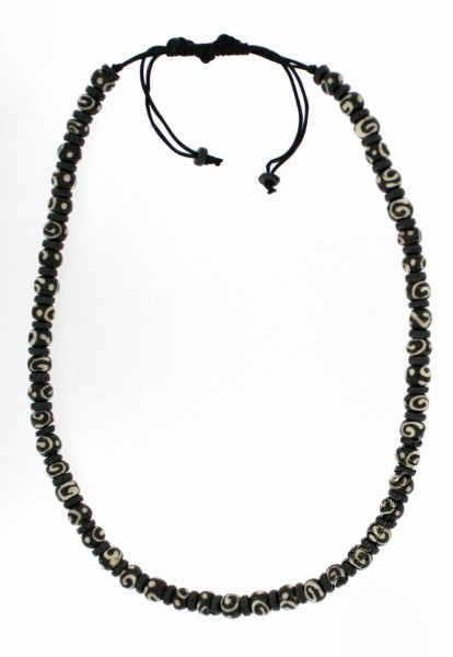 BONE NECKLACES OS-CLI01-04 - Oriente Import S.r.l.
