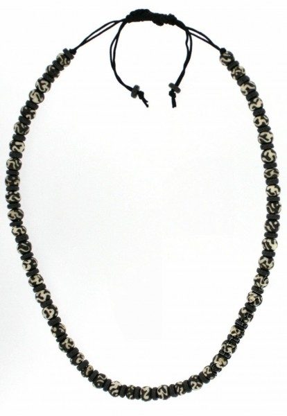 BONE NECKLACES OS-CLI01-01 - Oriente Import S.r.l.
