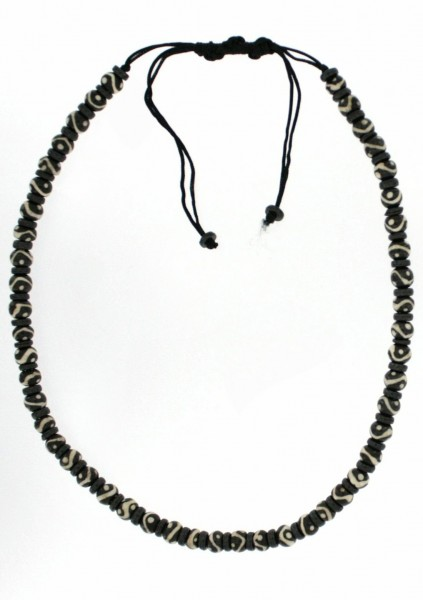 BONE NECKLACES OS-CLI01-02 - Oriente Import S.r.l.