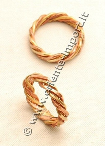 METAL RINGS MB-AN29 - Oriente Import S.r.l.