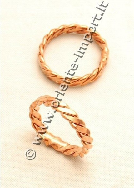 METAL RINGS MB-AN30 - Oriente Import S.r.l.