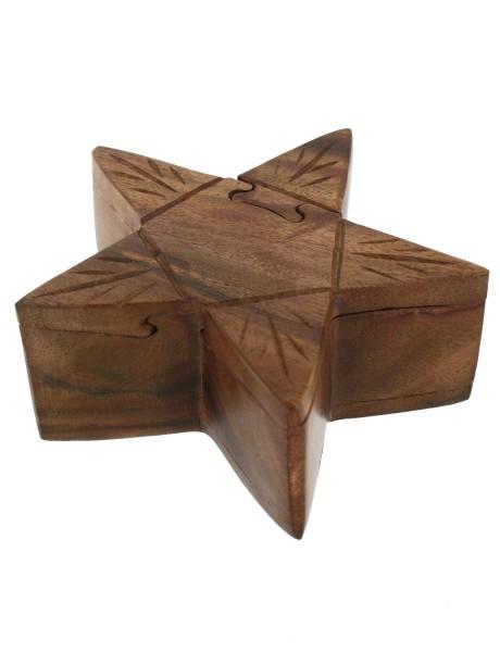 WOODEN BOX BX-FA02-03 - Oriente Import S.r.l.