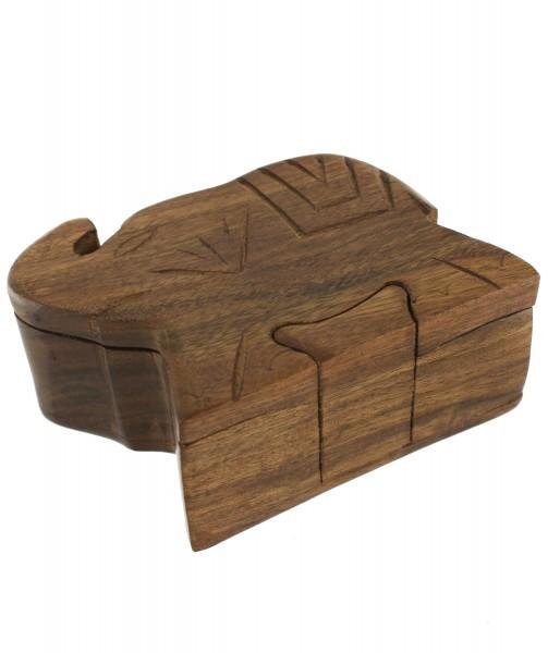 WOODEN BOX BX-FA02-11 - Oriente Import S.r.l.