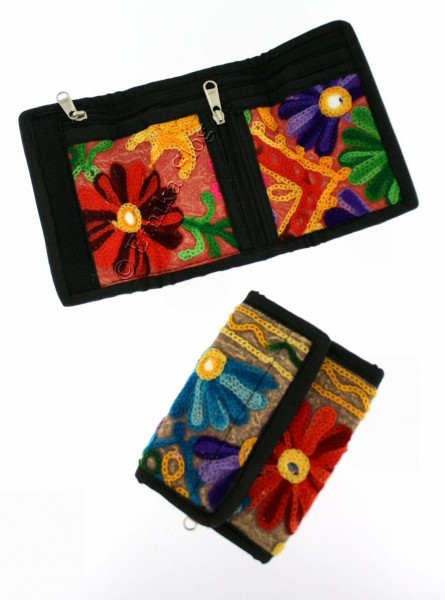 WALLETS IN COTTON PF-IN01 - com Etnika Slog d.o.o.