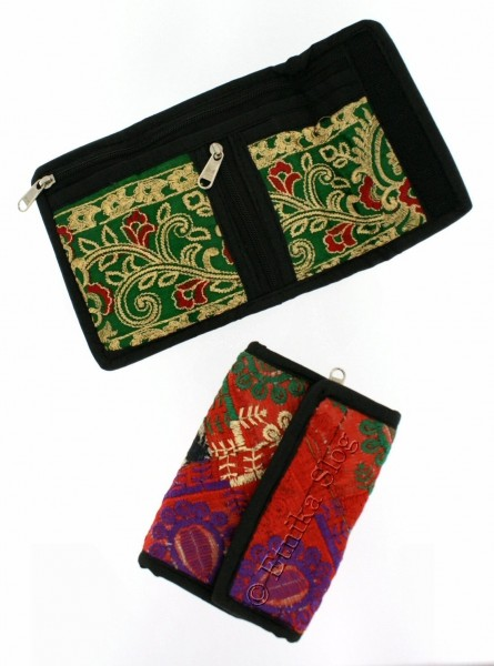 WALLETS IN COTTON PF-IN02 - Etnika Slog d.o.o.