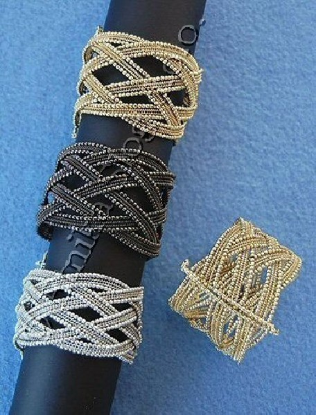 ARMBANDE - METALL MB-BR73 - Oriente Import S.r.l.