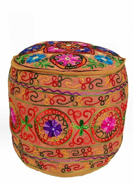 INDIAN PILLOWS POUF CS-GA05-02 - com Etnika Slog d.o.o.