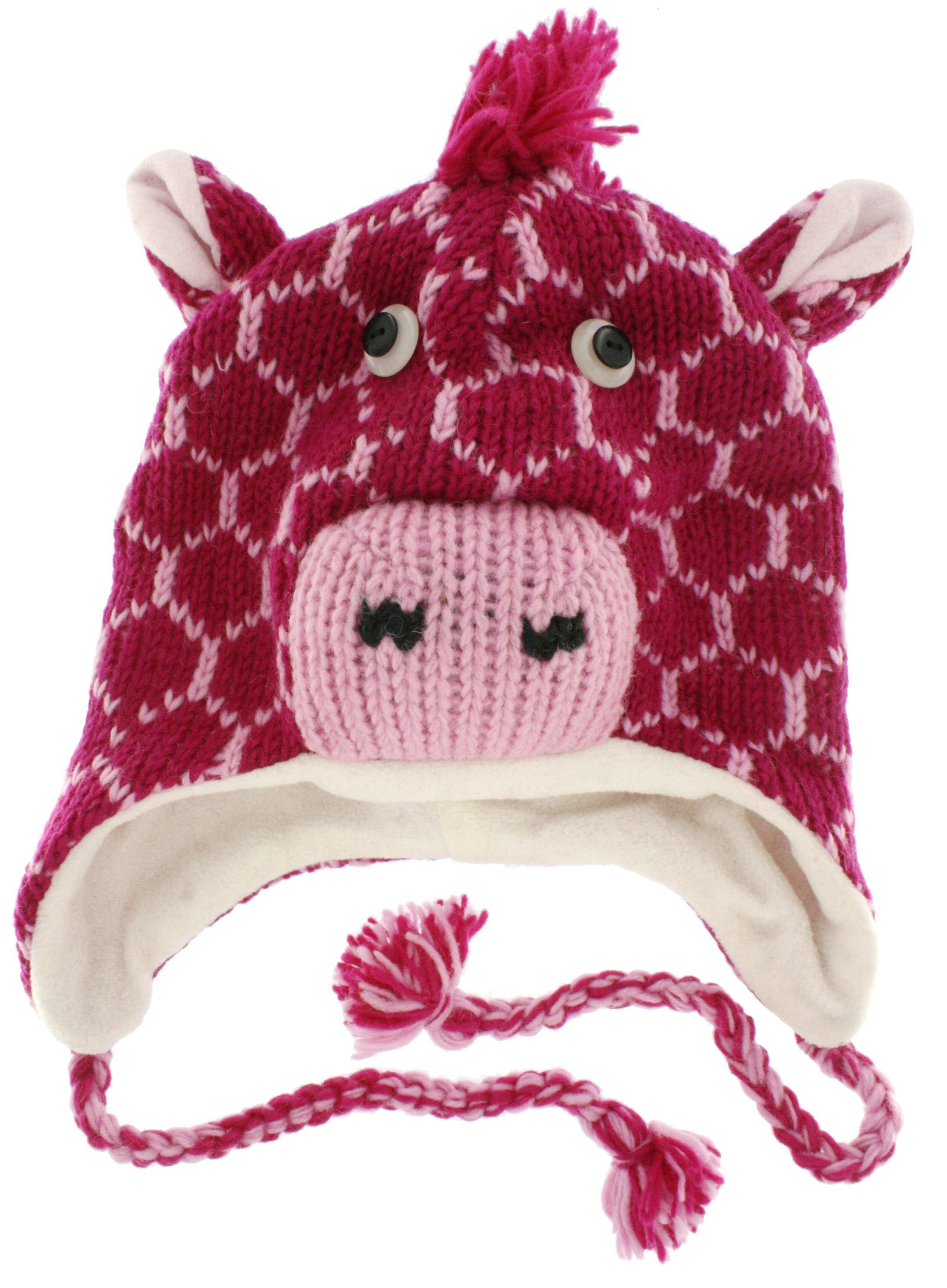 FIGURE ANIMAL HATS AB-BLC14-23 - Oriente Import S.r.l.