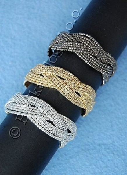 ARMBANDE - METALL MB-BR74 - Oriente Import S.r.l.