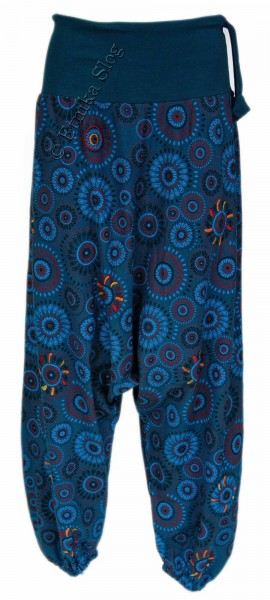 TROUSERS - COTTON AB-BSP19 - Oriente Import S.r.l.