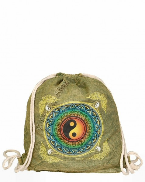 PRINTED COTTON BACKPACKS BS-ZC36-20C - Oriente Import S.r.l.