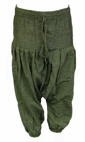 COTTON KID'S TROUSERS AB-BSBP10 - Oriente Import S.r.l.