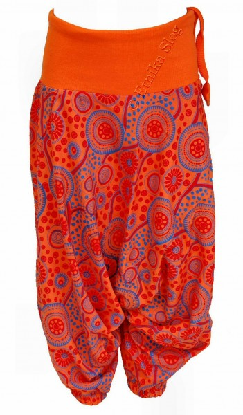 COTTON KID'S TROUSERS AB-BSBP21 - Oriente Import S.r.l.