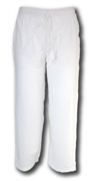 SUMMER COTTON TROUSERS AB-BSP25 - Oriente Import S.r.l.