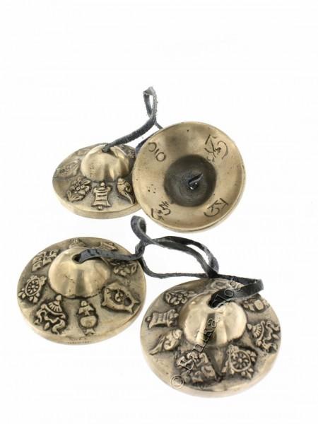 TIBETAN SINGING BOWLS CA-CIM13-01 - Oriente Import S.r.l.