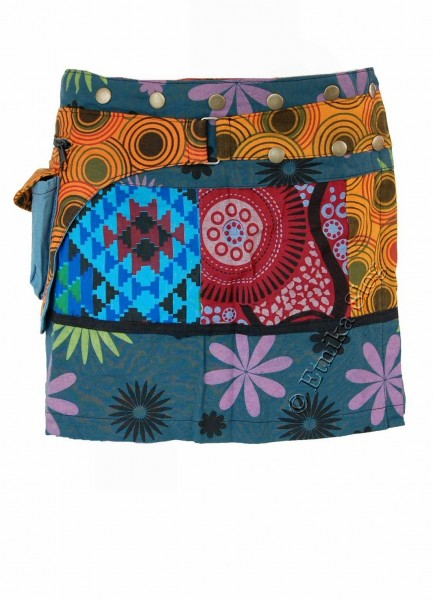 MINI SKIRTS WITH BUM BAGS AB-BTS22 - Oriente Import S.r.l.